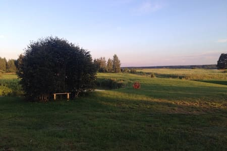 Единство с природой - Pskov