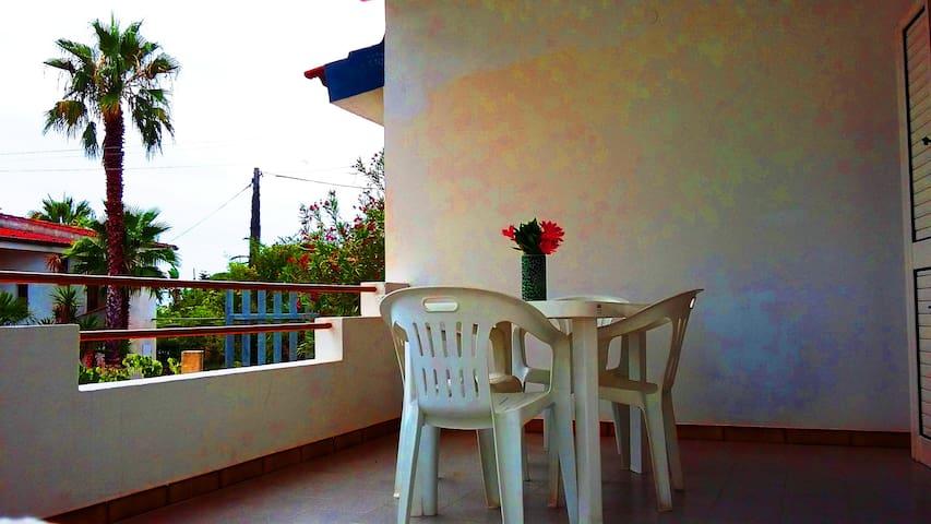 Villa Lisa con Vista Mare - Faro Capo Vaticano - Vila
