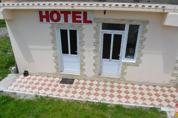 Hotel Ninotsminda