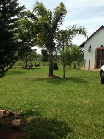 Estancia Rural 2km Quarai Artigas