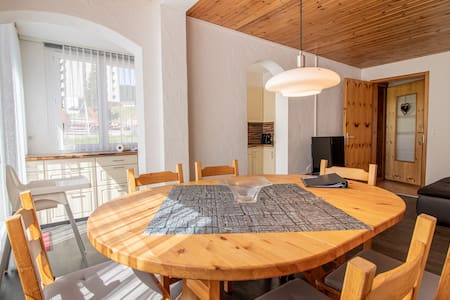 Schwarzsee 1, Three Bedrooms apartment