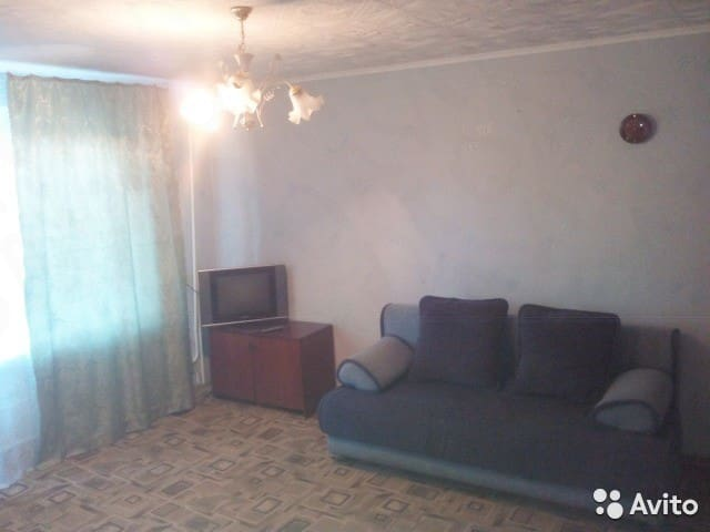 Квартира в Шарыпово посуточно