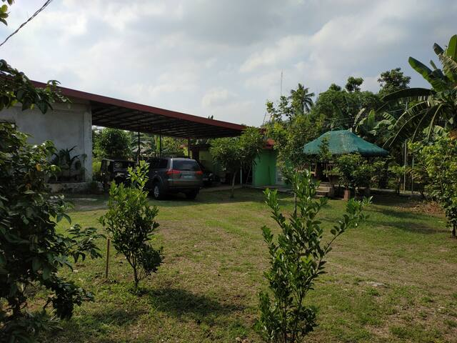 Peacefull and quiet place in Indang, Cavite.