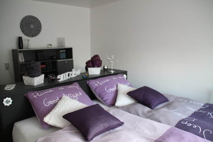 Nettes Zimmer in Baelen,ruhig&strategisch ideal