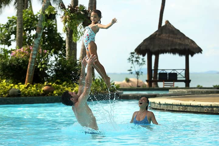 Family Package - Eat Stay Play @ Turi Beach Resort