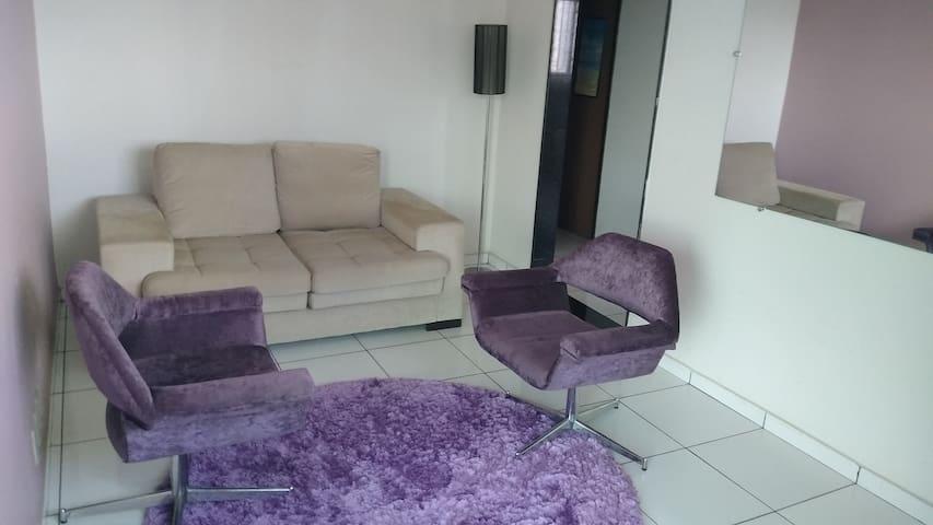 Apartamento para Viva Dominguinhos. Garanhuns-PE