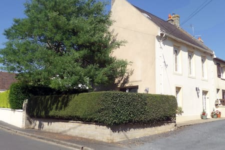 Mirabelle Grandcamp-Maisy - Grandcamp-Maisy - Dům