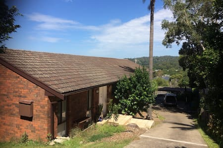 Spectacular Northern Beaches 4 Bedroom Home - ワリウッド - 一軒家