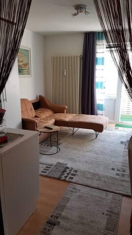 ** Gemütliche Wohnung in Passau **