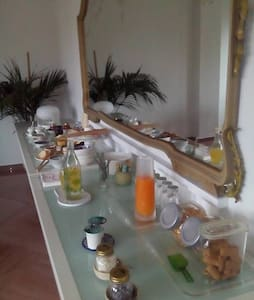 Taalvakantie in Italie - Trani