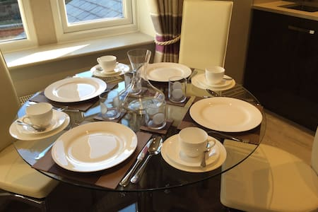 Oxford 2 Summertown - NEW - Apartment