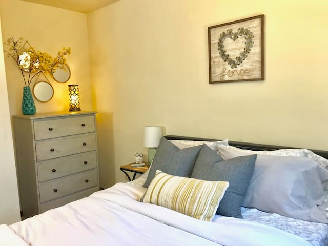 Westside Paso Robles Guesthouse