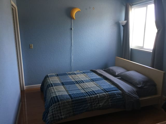 Great Accommodation at Affordable Price & Location