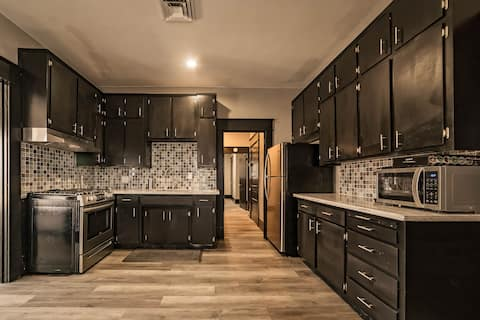 Modern Apartment in the Heart of Porterville