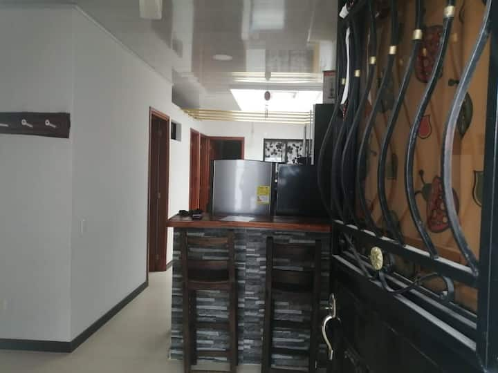 Hermoso Apartamento en Doradal