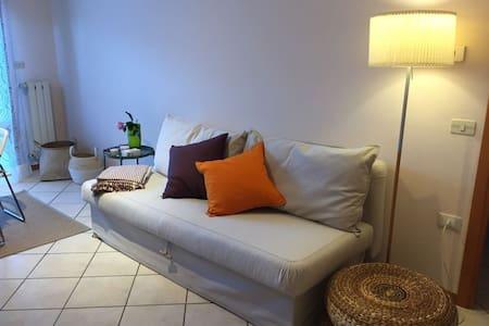 Appartamento Paulette