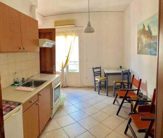 Kakia's apartments Spetses 4 (ΑΜΑ:310715)