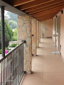 Residence Le Zagare - Appartamento Rosa - Sant'Ambrogio di Valpolicella - 아파트