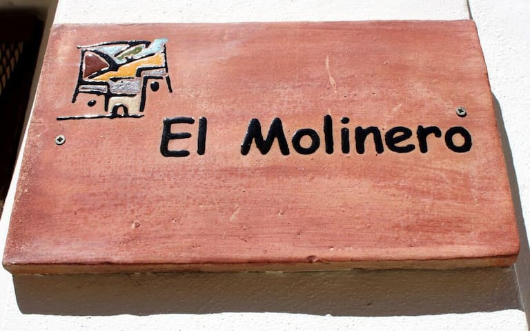 Casa Molinero - Inazares - Dům