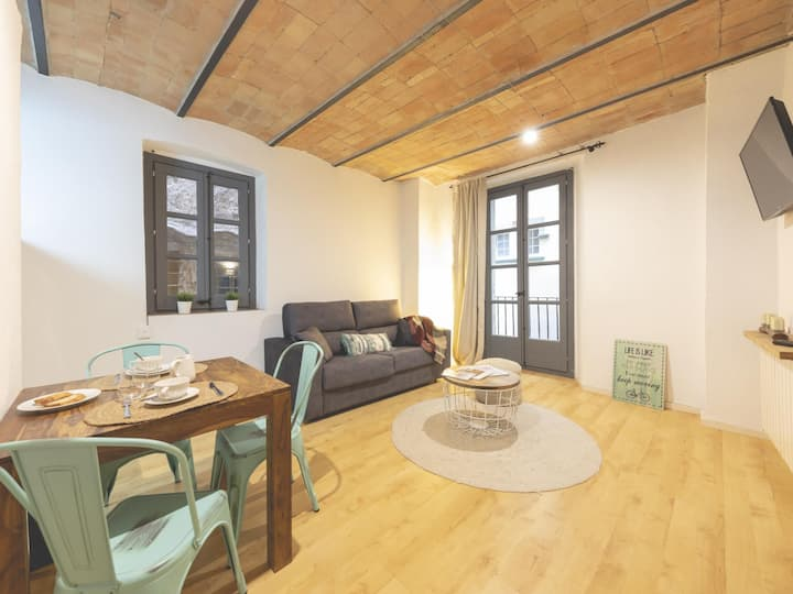 Fully renovated Apartment center Old Town (EA)