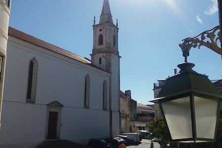 Casa de Marvila (c. pareja) –  Santarém, Portugal - Santarém