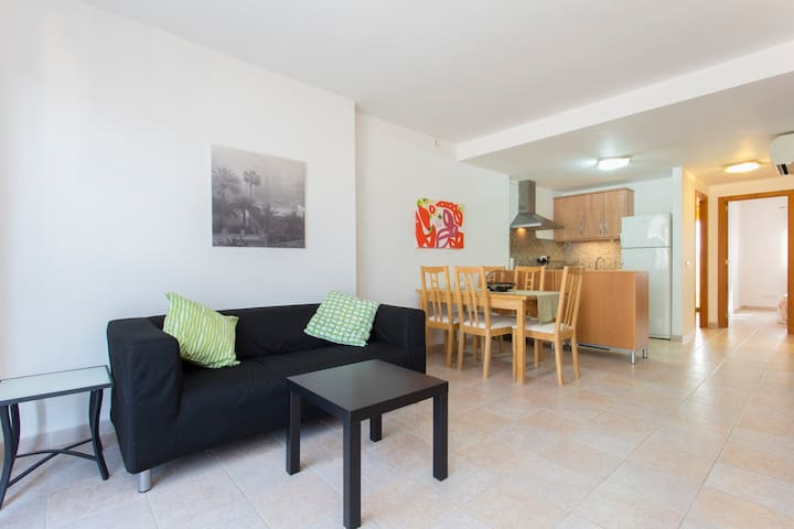 Wohnung in ländlicher Umgebung - Palma - Wohnung
