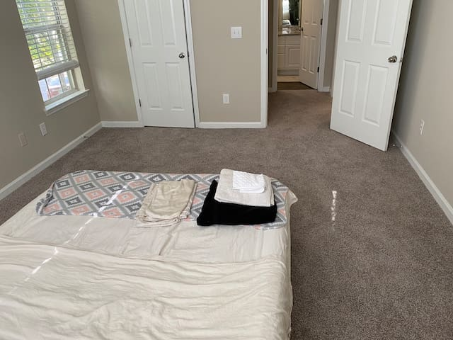 A room for you in Alpharetta