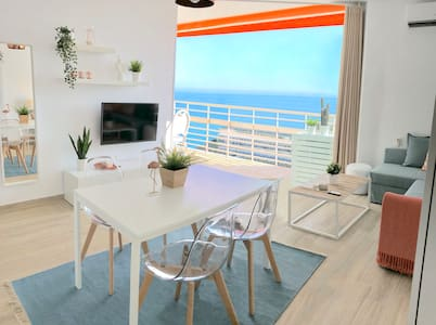 Rock on the Sea (Exclusive apartment La Roca)
