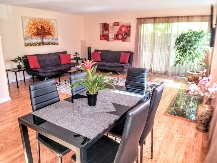Prime Santa Monica - Spacious, Airy, Comfortable
