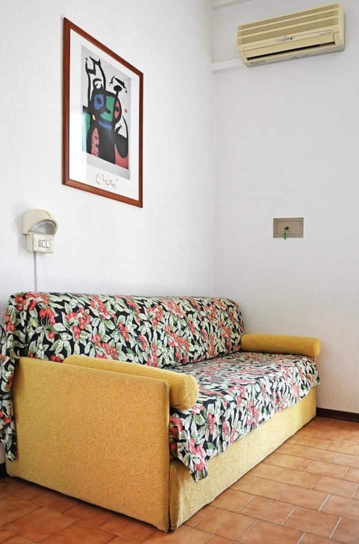 Appartamento Mono 3P