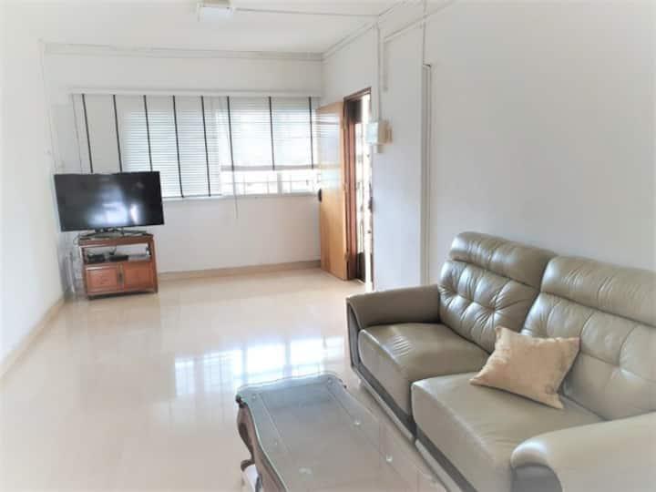 Charming apartment in Ben tre area