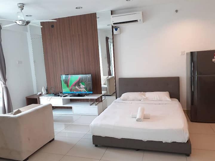 One Bedroom Suites @ Mansion One