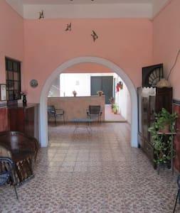 Room for Three - Ciudad de Armería - Apartamento