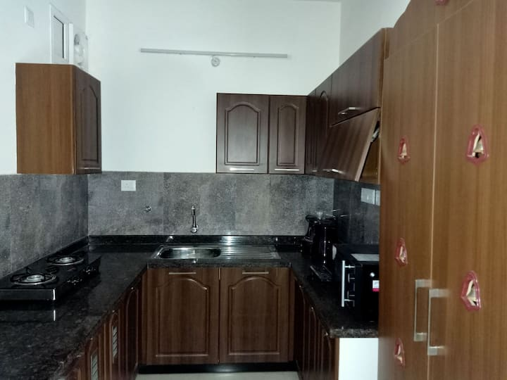 Newly constructed 2BHK with all amenities