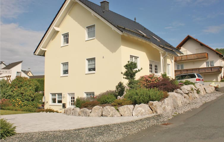 Holiday apartment with 1 bedroom on 48 m² in Dillenburg