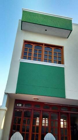 Hab disponible para CARNAVALES incluye DESAYUNO!!! - Barranquilla - House