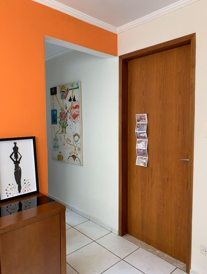 Cozy Room, Excelent location