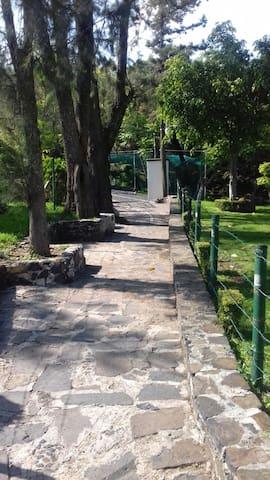 villa espanola monte taxco - Taxco - Lägenhet