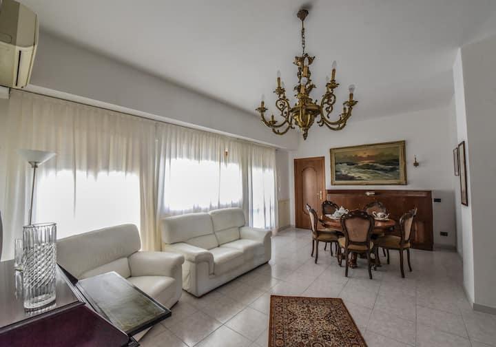 Elegantissimo appartamento in centro