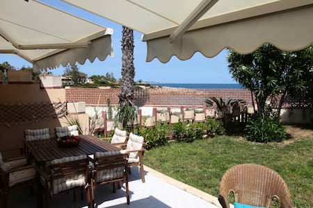 Front Sea Villa Ognina (SR) - Ognina