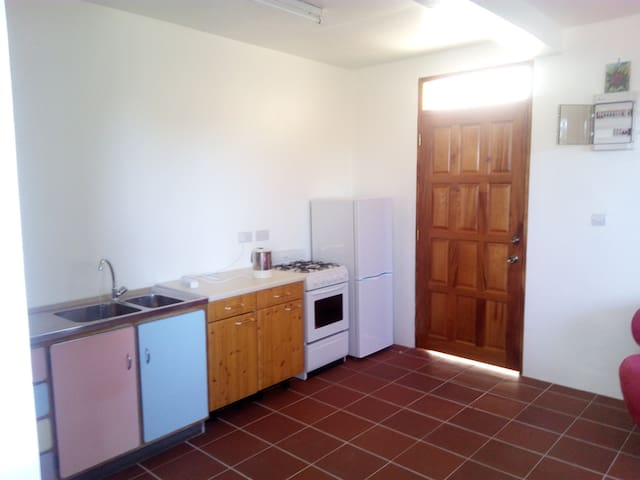 Success Apartment - Portsmouth - Byt