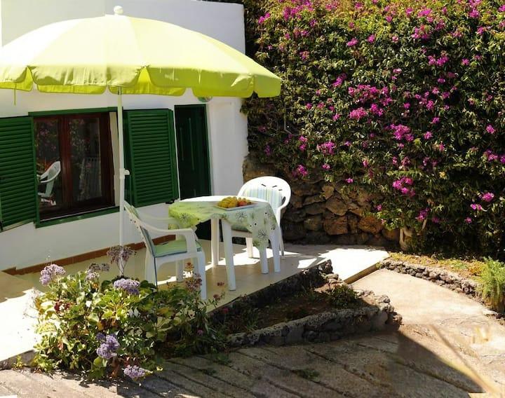 Apartment 2 (Garden view) - Finca el Rincon
