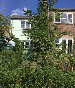 2 bedroom Forest of Dean cottage - Soudley