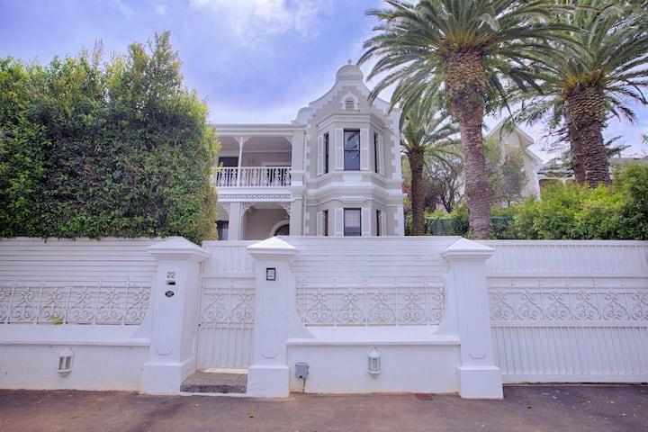 Charming Victorian Villa