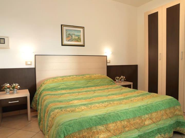 Residence Eurogarden 3 beds