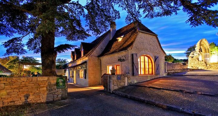 Gîte La Forge à Rocamadour