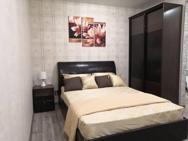 Комфортная квартира с идеальным местоположением