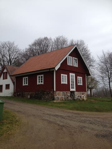 Beautiful, newly refurbished house in the country - Halmstad V - Rumah