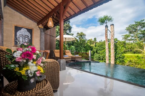 #3# Beautiful Balinese Villa with Private Pool