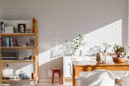 Cozy bedroom close to 'Farol da Barra'